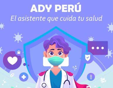 ADY Perú